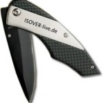 ISOVER Carbon Messer