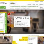 ISOVER live 24/7
