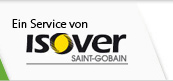 Zur Website isover.de